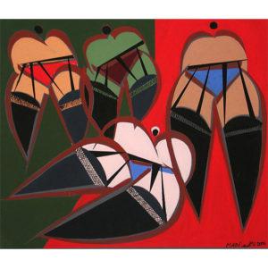 Four-Ladies-60x70cm
