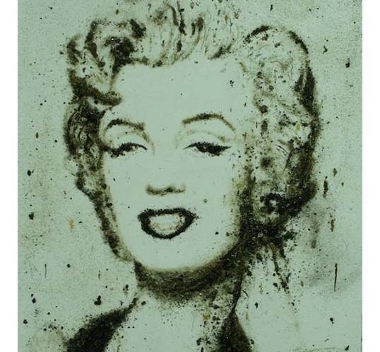 Marilyn-120X90cm