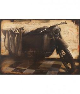Moto-100x140cm