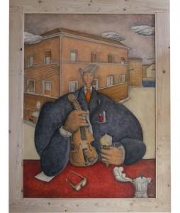 Galgani-in-Piazza--100-x-88-cm