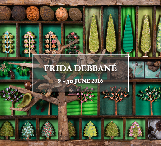 Frida-exhibition-website